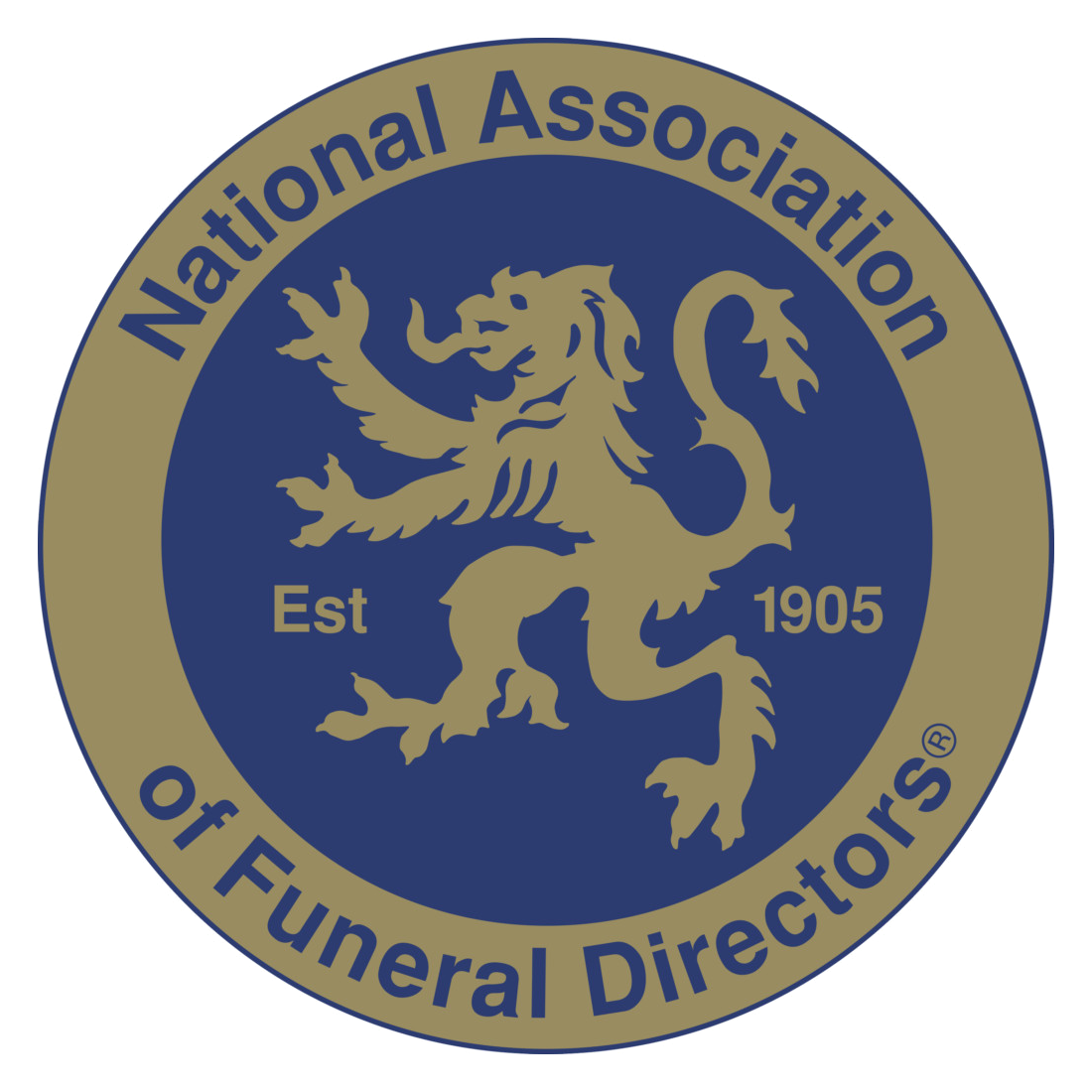 National Assoc of Funeral Directors