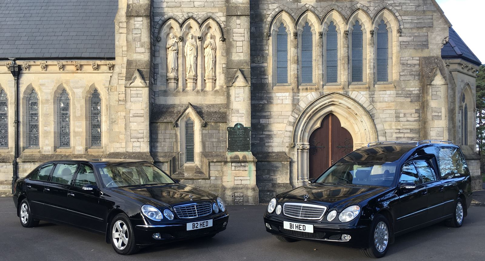 Funeral Services Bournemouth