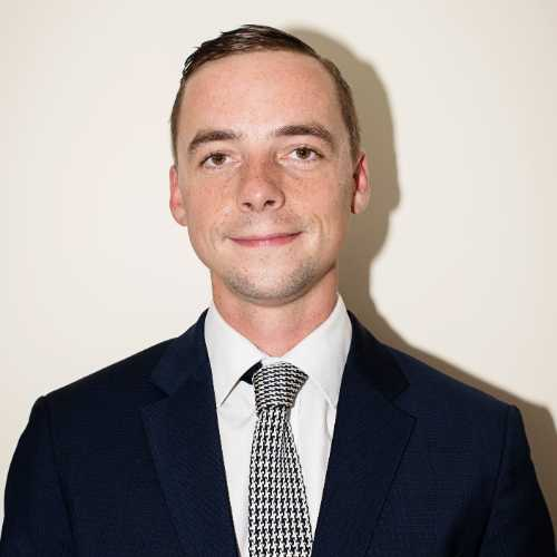 James Head Trainee at Head & Wheble Funeral Directors Bournemouth
