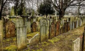 Funeral Directors for Christchurch Cemetery