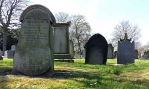 Kinson Cemetery
