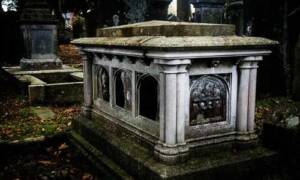 Funeral Directors for Poole Cemetery