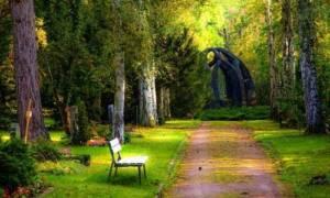 Verwood Cemetery