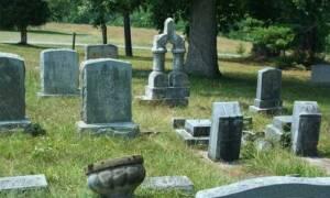 Wimborne Cemetery