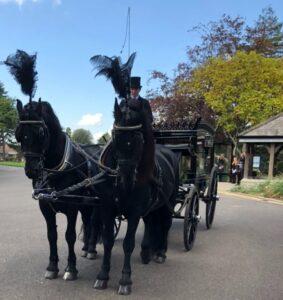 Funeral Directors Parkstone - Parkstone Cemetery