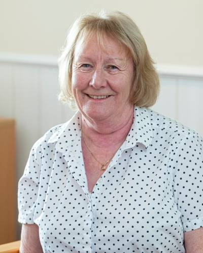 funeral directors Bournemouth Patricia