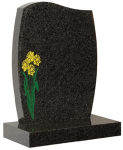 memorial headstones & gravestones Bournemouth, Poole & Christchurch, Dorset